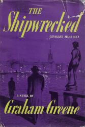 THE SHIPWRRECKED