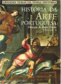 HISTÓRIA DA ARTE PORTUGUESA