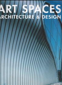 ART SPACES-ARCHITECTURE & DESIGN