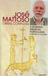 A NOBREZA MEDIEVAL PORTUGUESA - A FAMÍLIA E O PODER