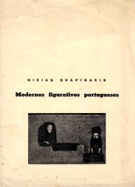 MODERNOS FIGURATIVOS PORTUGUESES E «L´ART ABSTRAIT EST-IL CONDAMNÉ?»