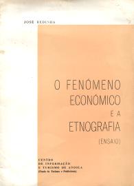 O FENÓMENO ECONÓMICO E A ETNOGRAFIA