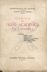 CÓDIGO DA PRAXE ACADÉMICA DE COIMBRA