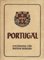 PORTUGAL - EINFUHRUNG FUR DEUTSCHE BESUCHER