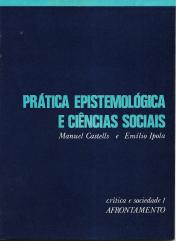 PRÁTICA EPISTEMOLÓGICA E CIÊNCIAS SOCIAIS