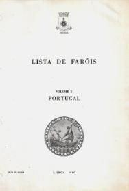 LISTA DE FARÓIS