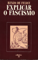 EXPLICAR O FASCISMO