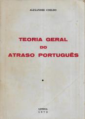 TEORIA GERAL DO ATRASO PORTUGUÊS