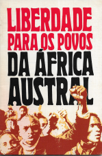 LIBERDADE PARA OS POVOS DA ÁFRICA AUSTRAL