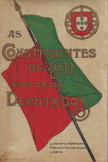 AS CONSTITUINTES DE 1911 E OS SEUS DEPUTADOS