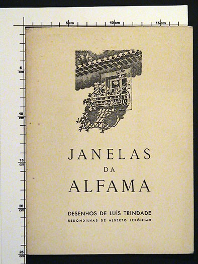 JANELAS DA ALFAMA