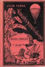 MIGUEL STROGOFF-O CORREIO DO CZAR