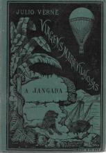 A JANGADA -1-O SEGREDO TERRÍVEL; 2-A JUSTIFICAÇÃO