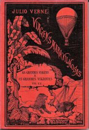 AS GRANDES VIAGENS E OS GRANDES VIAJANTES -1-A DESCOBERTA DA TERRA; 2-OS NAVEGADORES DO SÉCULO XVIII; 3-OS EXPLORADORES DO SÉCULO XIX