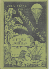OS PIRATAS DO ARCHIPELAGO