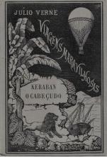 KERABAN, O CABEÇUDO - 1-DE CONSTANTINOPLA A SCUTARI; 2-O REGRESSO