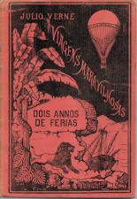 DOIS ANNOS DE FERIAS-A COLONIA INFANTIL