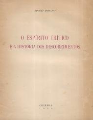 O ESPÍRITO CRÍTICO E A HISTÓRIA DOS DESCOBRIMENTOS