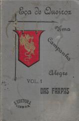 UMA CAMPANHA ALEGRE (DAS FARPAS)