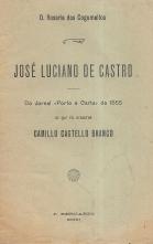 JOSÉ LUCIANO DE CASTRO (ESTUDOS DO CORAÇÃO E DO FÍGADO)