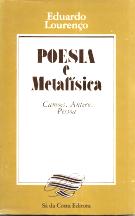 POESIA E METAFÍSICA