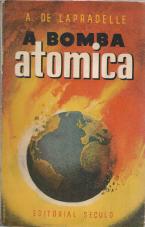 A BOMBA ATÓMICA