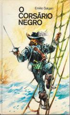 O CORSÁRIO NEGRO