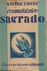O CANDELABRO SAGRADO