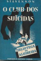O CLUB DOS SUICIDAS