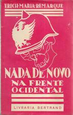 NADA DE NOVO NA FRENTE OCIDENTAL