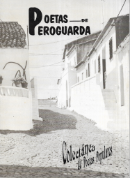 POETAS DE PEROGUARDA-COLECTÂNEA DE POETAS POPULARES