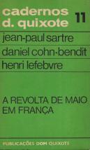A REVOLTA DE MAIO EM FRANÇA