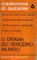 O DRAMA DO TERCEIRO MUNDO