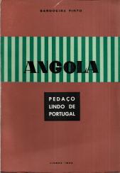 ANGOLA-PEDAÇO LINDO DE PORTUGAL