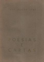 POESIAS E CARTAS