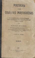 PORTUGAL E AS COLÓNIAS PORTUGUESAS