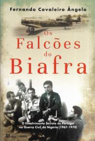 OS FALCÕES DO BIAFRA