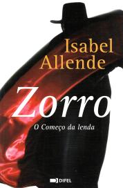 ZORRO-O COMEÇO DA LENDA