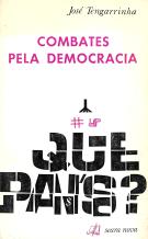 COMBATES PELA DEMOCRACIA