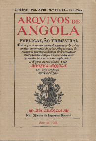 OFÍCIOS PARA O REINO DE LUÍS DA MOTA FÊO E TORRES (1816-1819)