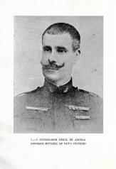 NÚMEROS COMEMORATIVOS DO GOVERNO DE HENRIQUE DE PAIVA COUCEIRO EM ANGOLA (1907/8/9)