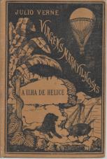 A ILHA DE HELICE - 1-A CIDADE DOS BILIÕES