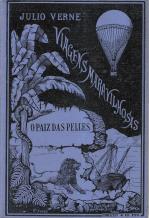 O PAIZ DAS PELES - O ECLISPSE DE 1860
