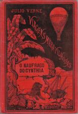 O NAUFRÁGIO DO CYNTHIA
