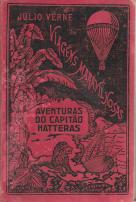 AS AVENTURAS DO CAPITÃO HATTERA-O DESERTO DE GELO
