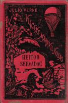 HEITOR SERVADAC-O CATACLYSMO CÓSMICO