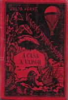 A CASA A VAPOR-A RESSUSCITADA