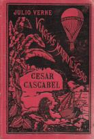 CESAR CASCABEL-A CHEGADA AO VELHO MUNDO