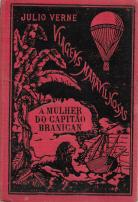 A MULHER DO CAPITÃO BRANICAN-DEUS DISPÔE