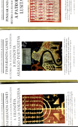 HISTÓRIA DA FILOSOFIA PORTUGUESA - 1-A PATROLOGIA LUSITANA - 2-A FILOSOFIA ARÁBIGO-PORTUGUESA - 3-A FILOSOFIA HEBRAICO-PORTUGUESA